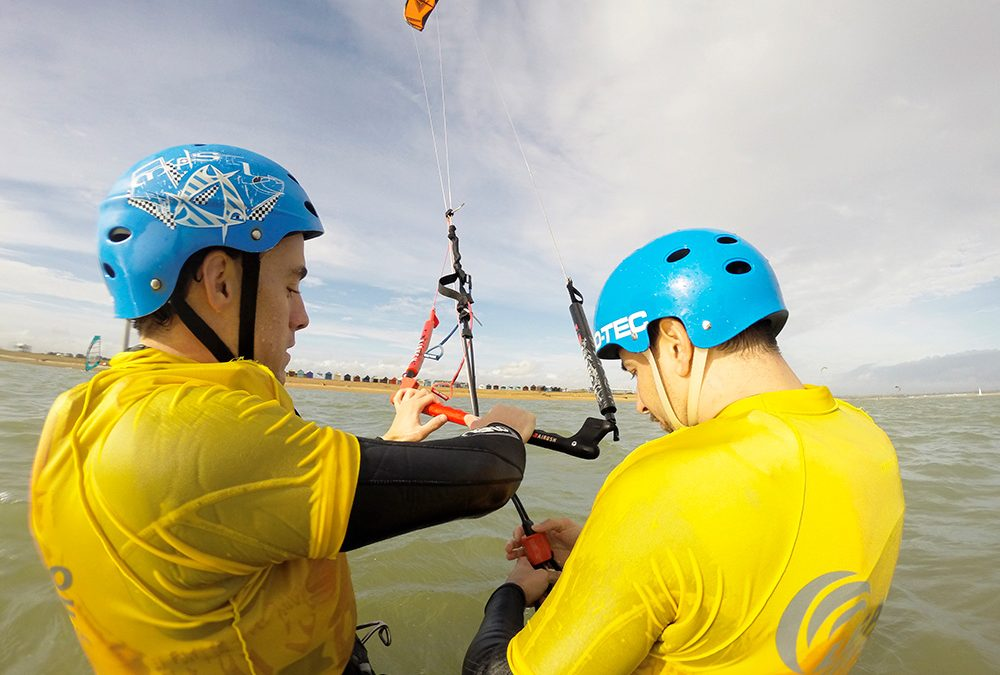 Kitesurf Foundation Course